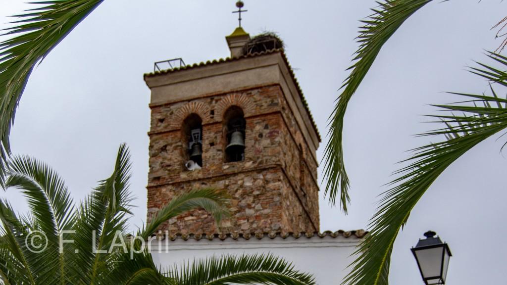 Campanario de San Miguel - San Miguel´s bell tower