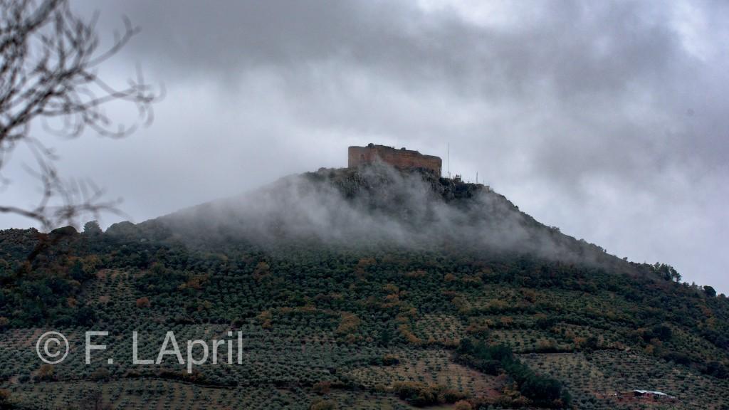 Castillo de Herrera del Duque - Herrera del Duque´s castle