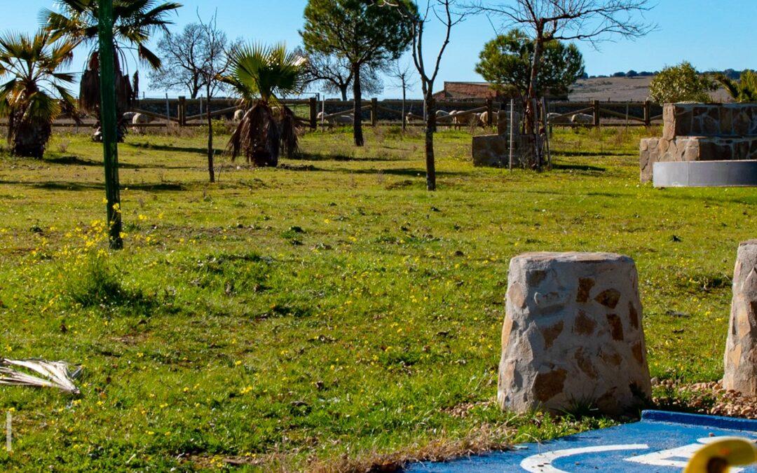 Cañada de las urracas