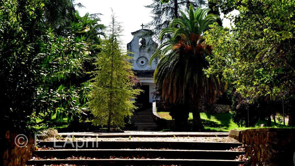 Ermita de Puerto Peña - Puerto Peña´s hermitage